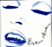 EROTICA - GERMANY 180 Gram VINYL LP (2012) Sealed